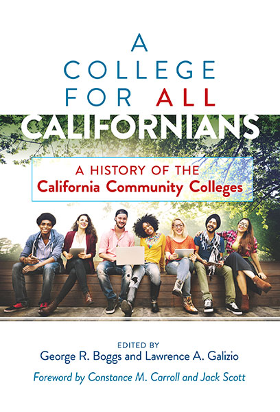 A College for All Californians 9780807765951