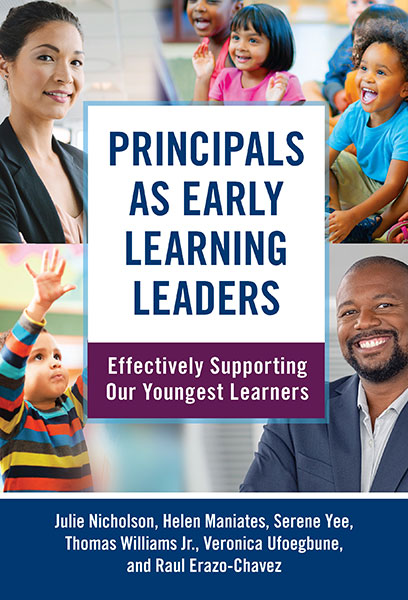 Principals as Early Learning Leaders