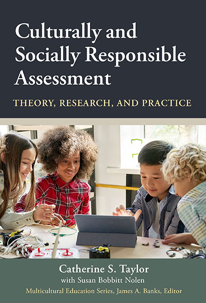 Culturally and Socially Responsible Assessment