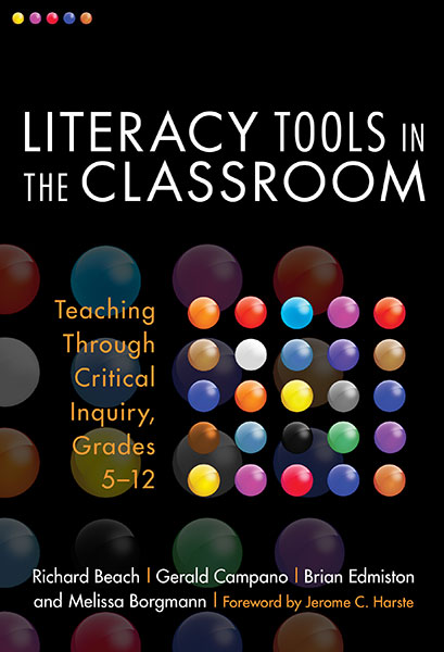 Literacy Tools in the Classroom 9780807770641
