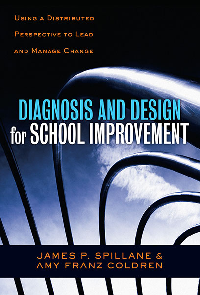 Diagnosis and Design for School Improvement 9780807770771