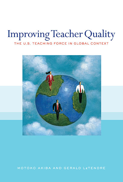 Improving Teacher Quality 9780807771228