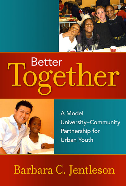 Better Together 9780807771761