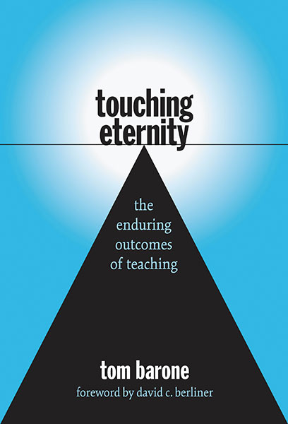 Touching Eternity 9780807774441
