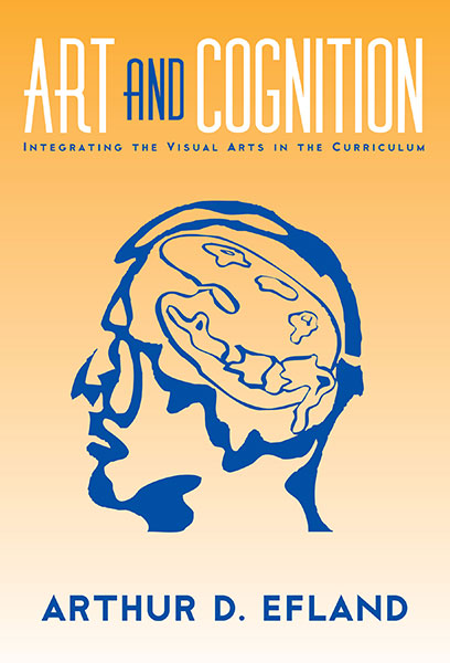 Art and Cognition 9780807775431