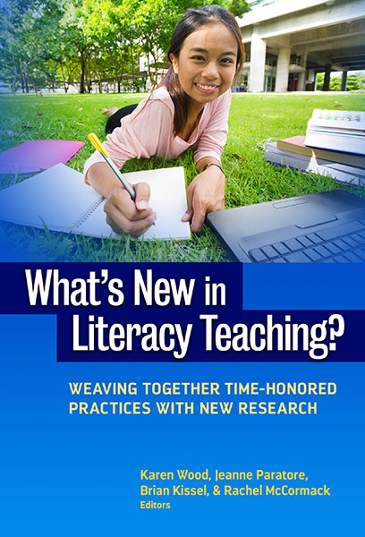 What's New in Literacy Teaching?