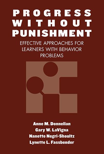 Progress Without Punishment