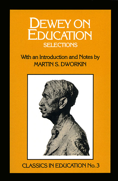 Dewey on Education 9780807776353