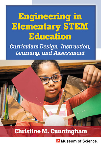 Engineering in Elementary STEM Education