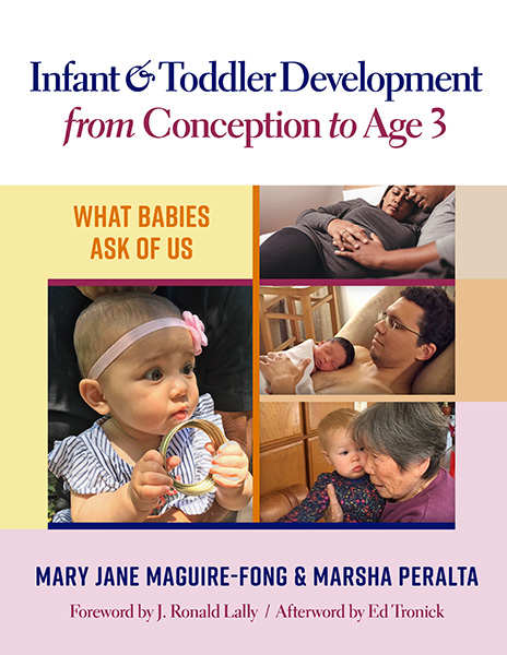 Infant and Toddler Development from Conception to Age 3 9780807761083