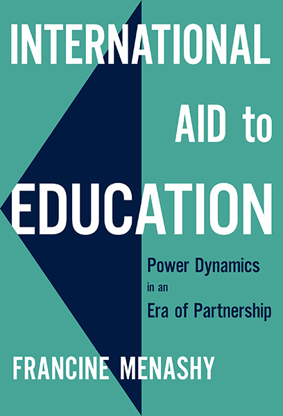 International Aid to Education 9780807777688
