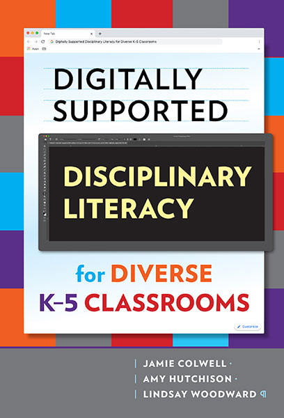 Digitally Supported Disciplinary Literacy for Diverse K–5 Classrooms