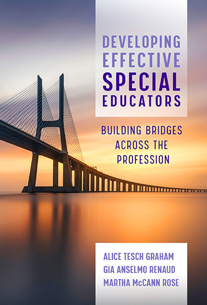 Developing Effective Special Educators
