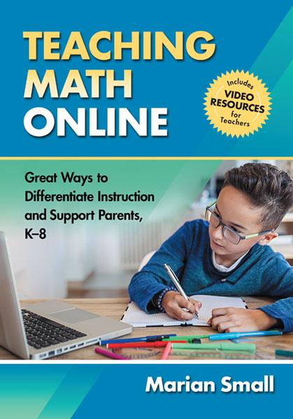 Teaching Math Online